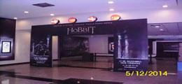 Mídia View Checking Cinema